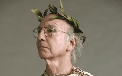 Curb Your Enthusiasm : Un Teaser Pour le Retour de Larry David