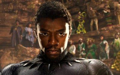 Black Panther : un deuxième trailer très efficace