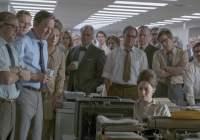 Pentagon Papers, The Post de Steven Spielberg
