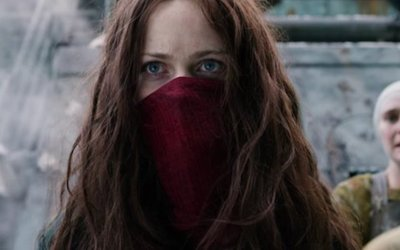 Premier trailer de Mortal Engines réalisé par Christian Rivers