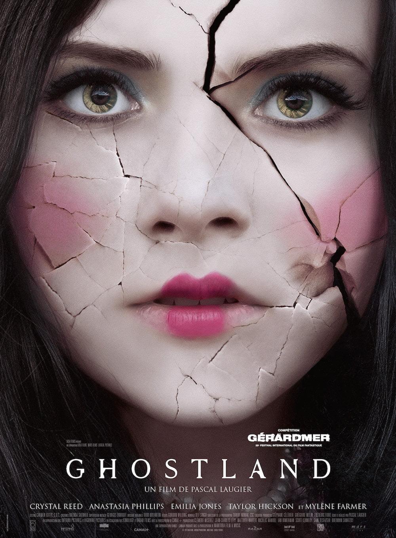 Ghostland affiche furyosa