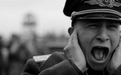 Bande-annonce de The Captain réalisé par Robert Schwentke
