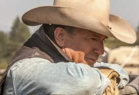 Kevin Costner dans le trailer de la série Yellowstone de Taylor Sheridan