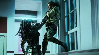 Trailer dopé aux hormones pour The Predator de Shane Black