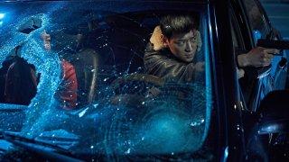 Grosse bande-annonce pour Jin-Roh de Kim Jee-woon