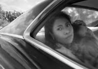 Intense bande-annonce pour Roma d'Alfonso Cuarón