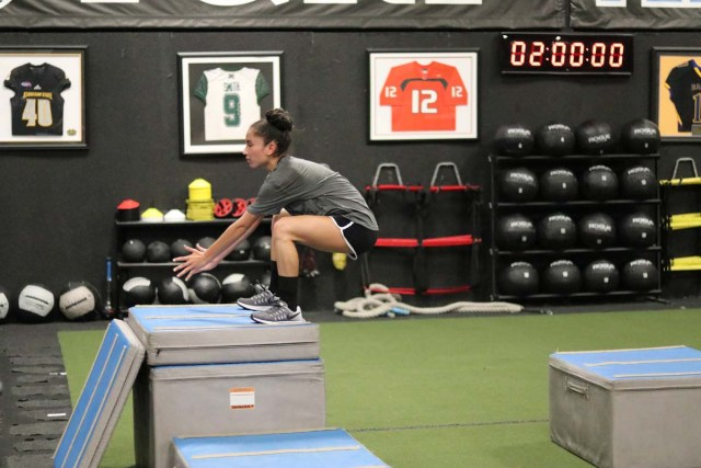 Fury Performance Academy- Woodstock GA-Performance Training- Speed & Agility Training, Fury Performance Academy