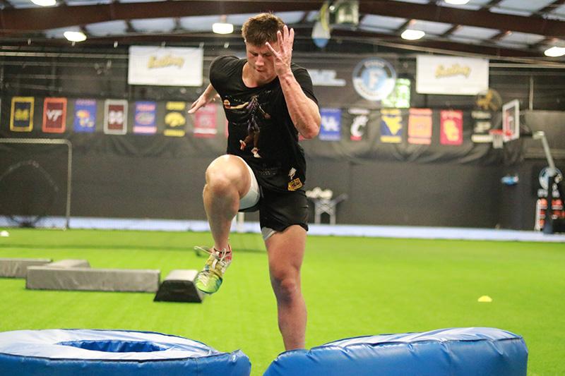 Fury Performance Academy- Football Specific training, Fury Performance Academy