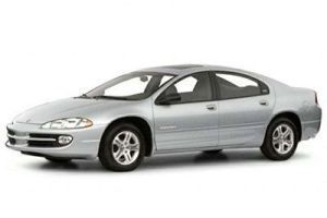 Dodge Intrepid (19982004)
