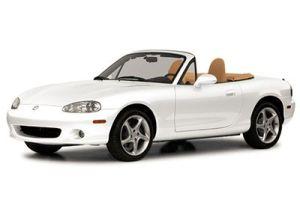 Fuse Box Diagram > Mazda MX5 Miata (NB; 19992005)