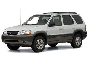 Mazda Tribute (20012007)