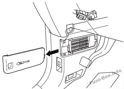 Diagram 2000 Honda Odyssey Electrical Diagram Diagram Schematic
