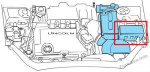 Lincoln MKZ (20072012)