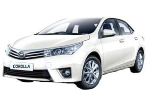 Fuse Box Diagram > Toyota Corolla  Auris (20132018)