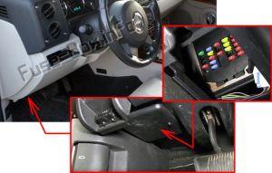 Jeep Commander (XK; 20062010)