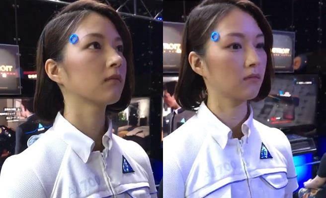 fuse-d ai artificial intelligence robot