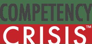 Competency Crisis Logo