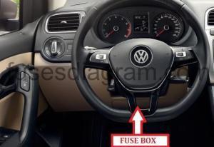 Vw Polo Starter Motor Relay Location  impremedia