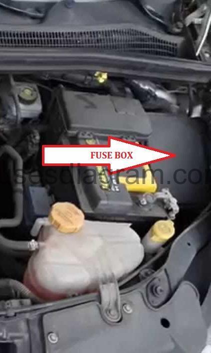 Corsa D Starter Motor Problems | Automotivegarage