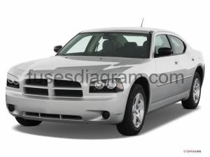 Fuse box Dodge Caliber