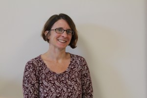 Aoife Barrington-Haber, Director of Religious Education