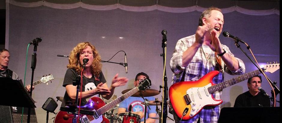 FUSF Fundraiser Chestnut Street Revue