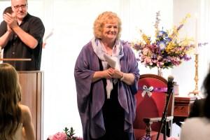 Rev. Carol Rosine, Minister Emerita