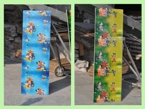 Indian PVC Doors