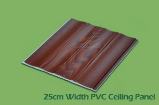 25cm PVC Ceiling Panel