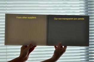 High Quality PVC Panel