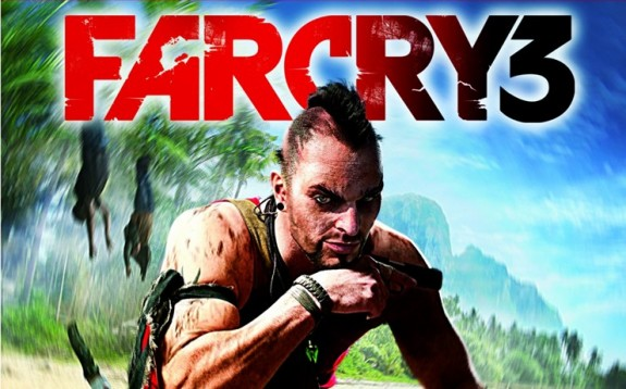 Far Cry 3: Face Your Insanity