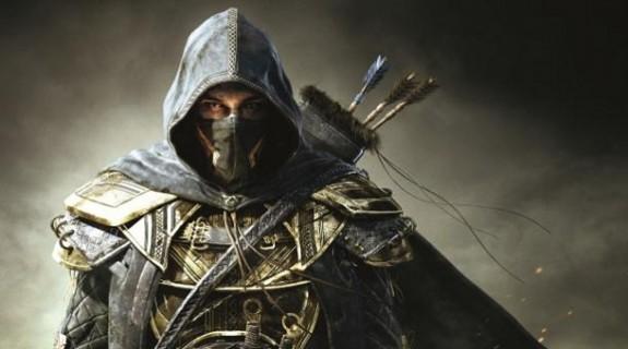 Elder Scrolls store