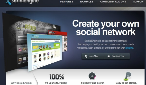 With SocialEngine.net earning $1,000,000 per year, company goes after .com at WIPO