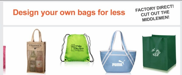 Discount Bags