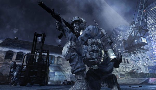Another twist in ModernWarfare3.com story, still not owned by Activision