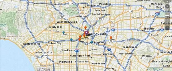 MapQuest Vibe