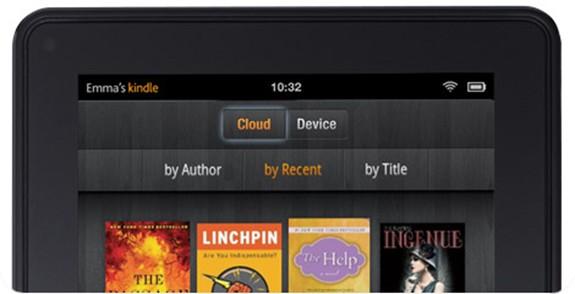 Kindle Fire 3g
