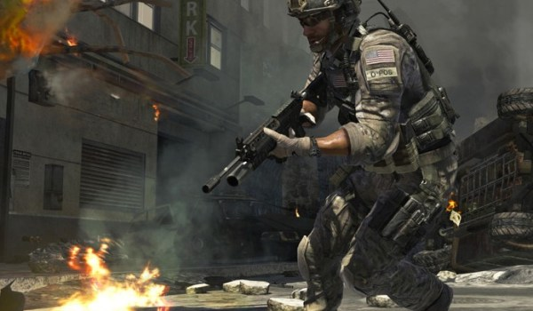 Finally, ModernWarfare3.com points to official Call of Duty MW3 website