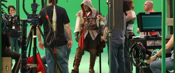 Assassin's Creed the movie