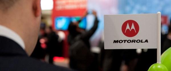 Motorola Turn