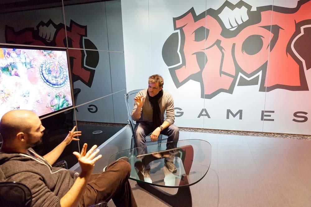 Riot Games Dublin