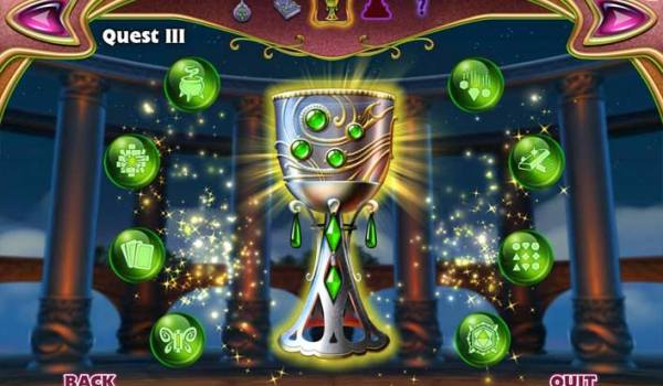 Bejeweled Frenzy