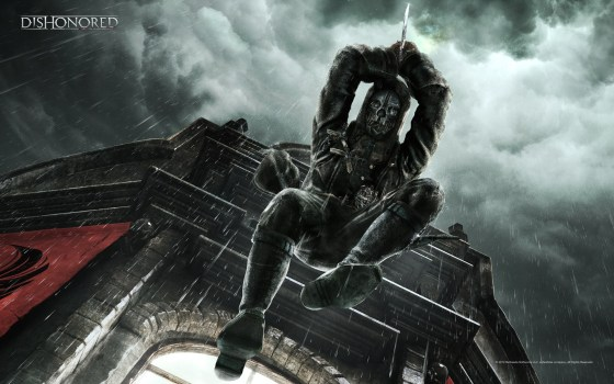 ZeniMax files trademarks for The Brigmore Witches, Void Walker's Arsenal