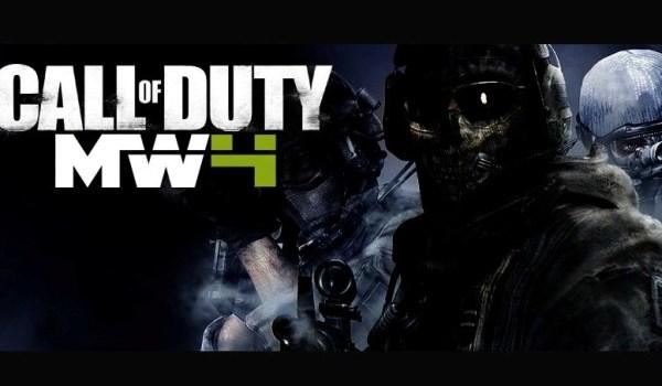 Fake 'Modern Warfare 4 Beta' website taken down after news of scam spreads [UPDATED]