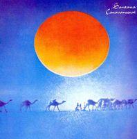 Santana Caravanserai - jazz rock fusion