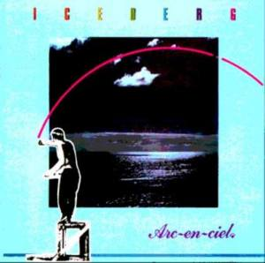 Iceberg-Arc-en-Ciel