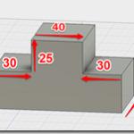 Fusion360で複線(マルチライン)を使う方法