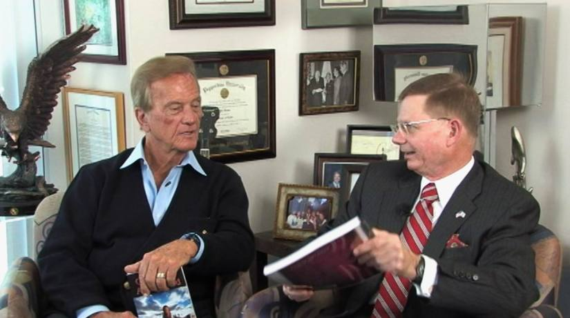 pat boone and tom tamarkin
