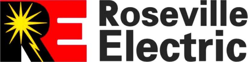 rosevill electric