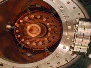 Lawrenceville Plasma physics fusion project